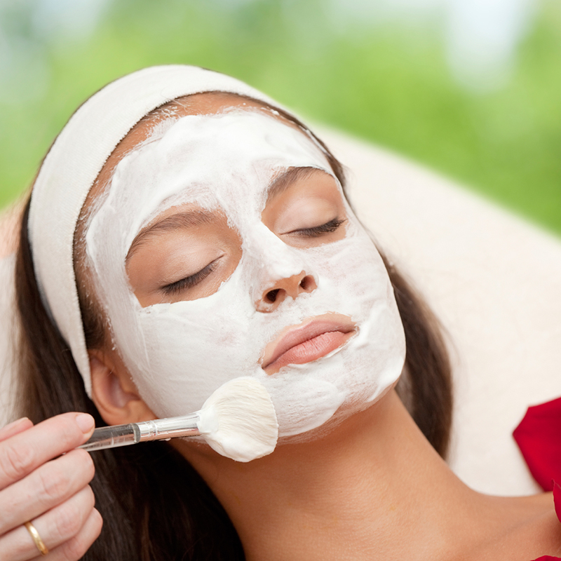 Fundamentals Spa | Aroma Skin Care Treatment