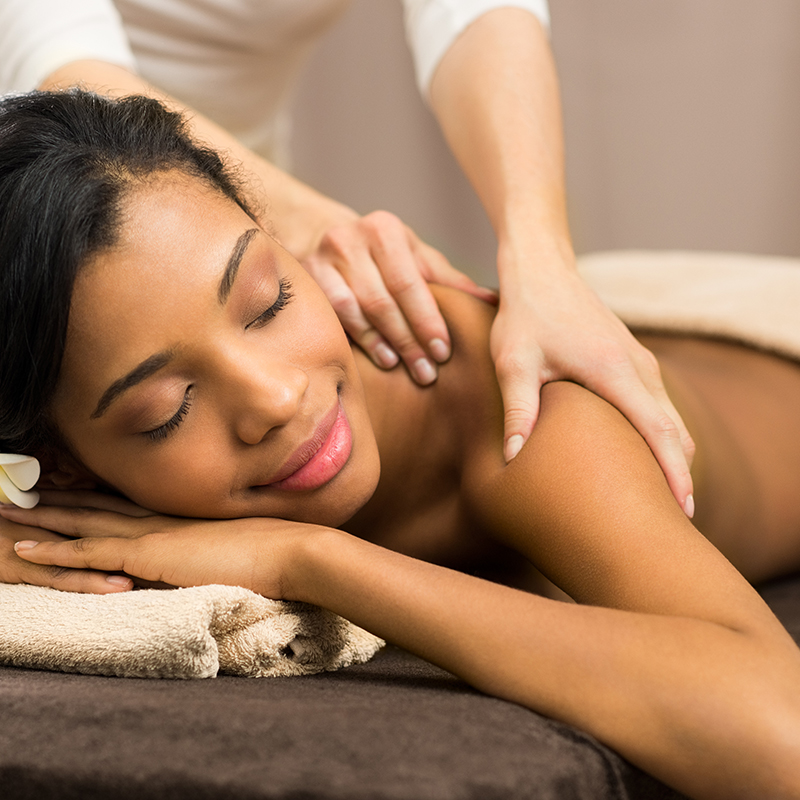 Fundamentals Spa | Body Recharge Massage