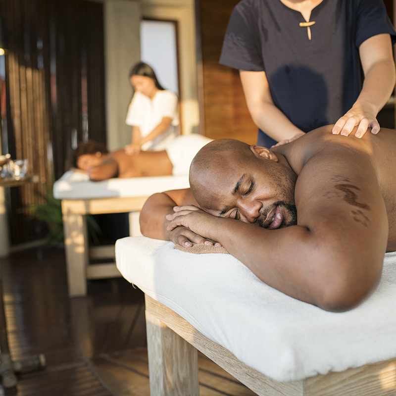 Fundamentals Spa | Massage for Two