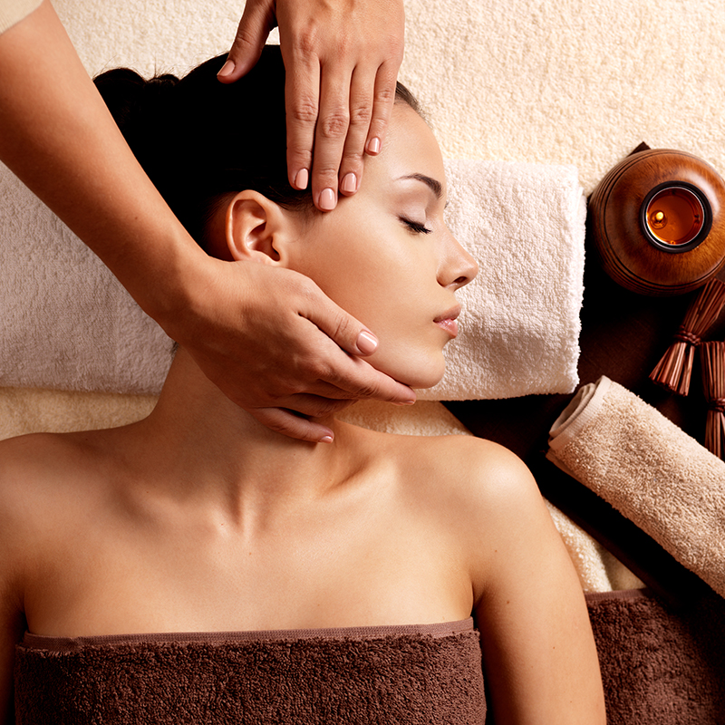 Fundamentals Spa | Getaway Spa Package