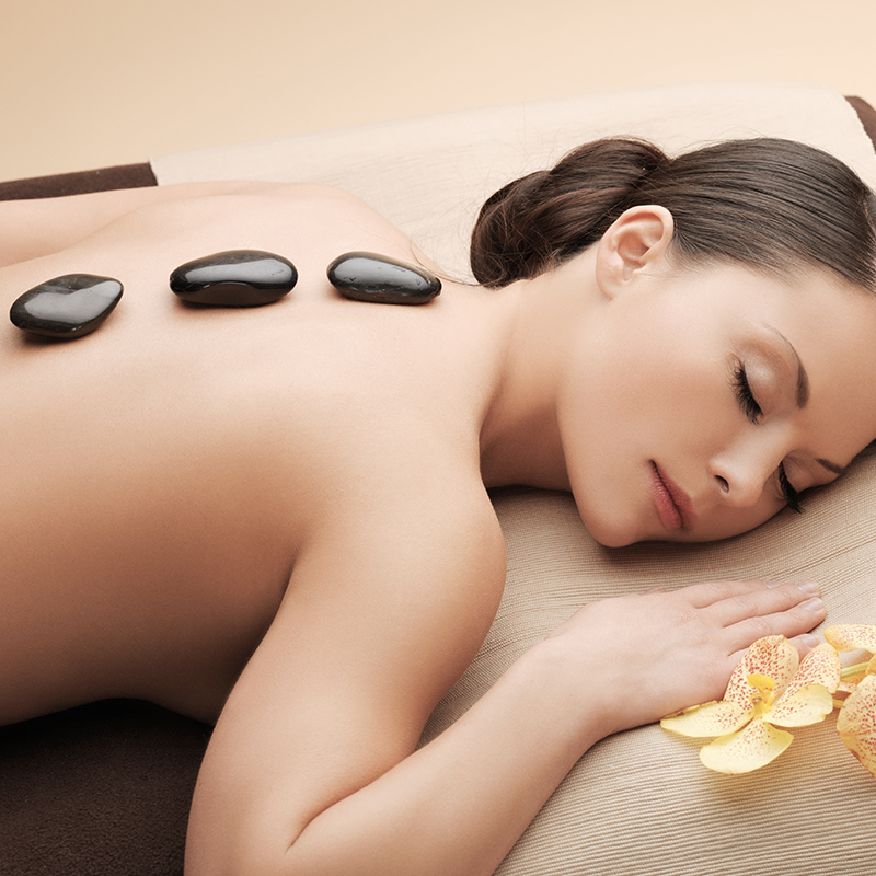 Fundamentals Spa | Hot Stone Massage