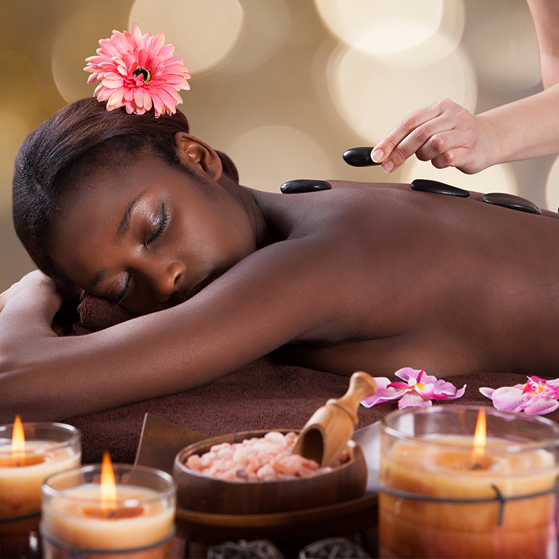 Fundamentals Spa | Hot & Steamy Spa Package