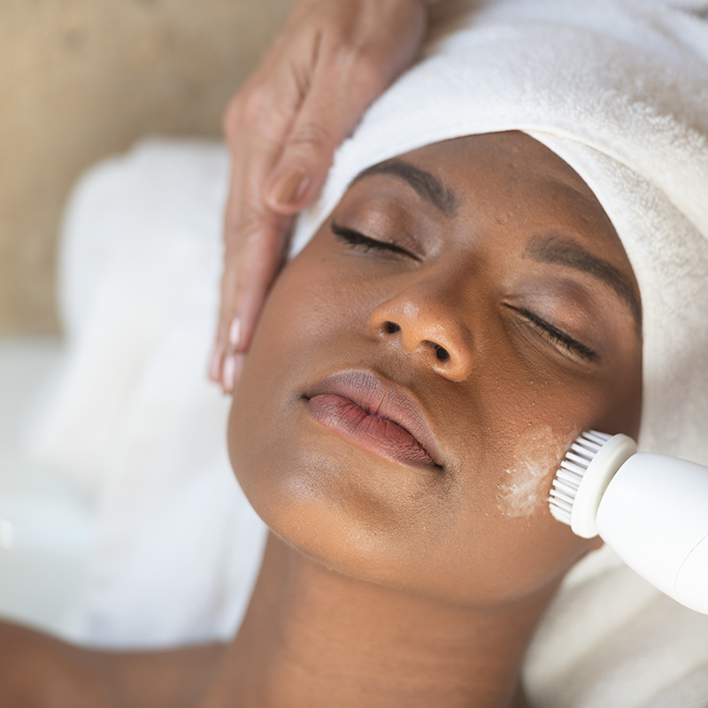 Fundamentals Spa | Medicated Clearing Facial