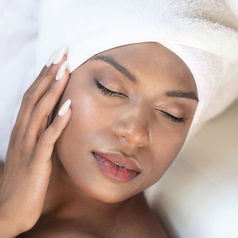 Fundamentals Spa | Express Skin Care Treatment
