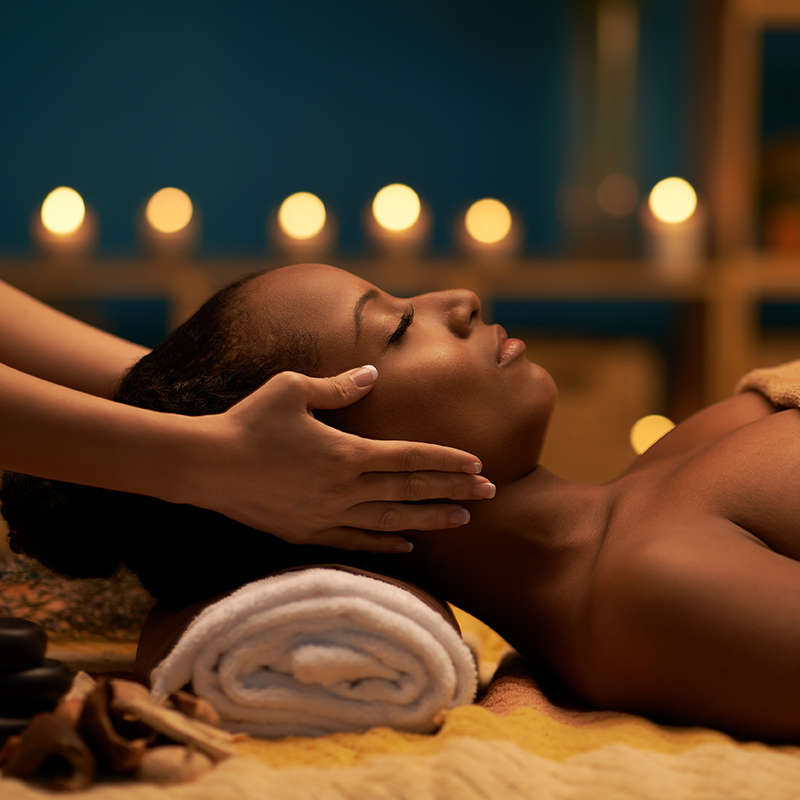 Fundamentals spa | Refresher Spa Package