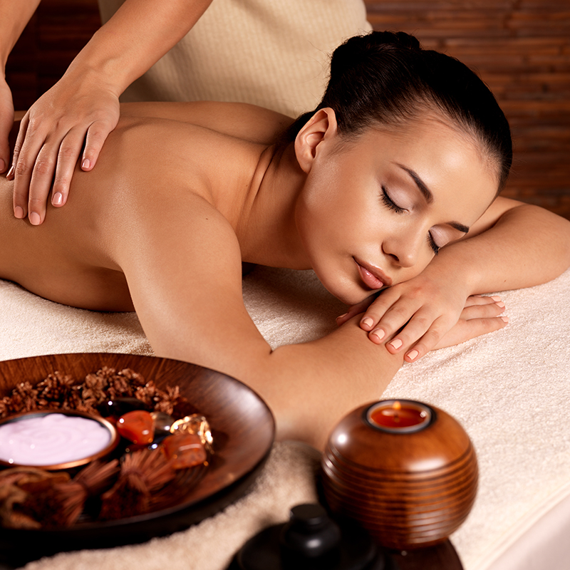 Fundamentals Spa | Relax & Unwind Spa Package