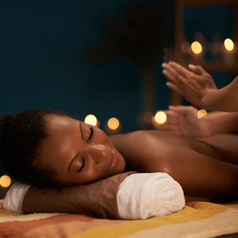 Fundamentals Spa | Therapeutic Massage